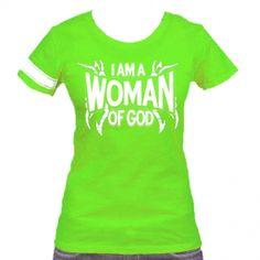 Christian T-Shirt.