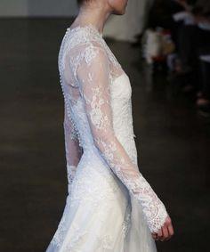 Phenomenal Fashion-   Marchesa Spring Bridal 2014