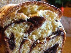 Cozonac pufos cu nuca si cacao fara framantare, Rețetă Petitchef Romanian Food, Romanian Recipes, Best Sweets, Home Food, Pastry Cake, Sweet Bread, Food Design, Dessert Recipes, Food And Drink