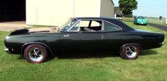 RESTORED '68 PLYMOUTH ROADRUNNER 426 HEMI J-CODE   HOT CARS