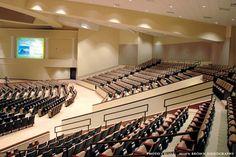 Second Baptist Church of Warner Robins, Warner Robins, GA