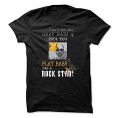 cool  Bass t-shirt - I play bass  Check more at http://plaintee.top/name-tshirts-coupon/good-buys-bass-t-shirt-i-play-bass-online.html