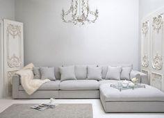 40 Corner Sofa Designs - Decorating Ideas