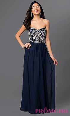SI-11464 - Lace Sleeveless Knee Length Cocktail Dress - Prom ...