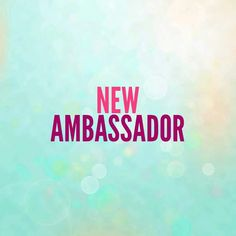 You could be my New ambassador!! Like people, helping others, getting healthy yourself? I am looking for three rockstar people to join my growing team. Flexible hours! Fun! Friends!  Great for Mom's, Grandma's, Dad's, college age students...this is for you! Join me on www.shopmyplexus.com/LisaJSchuster.  Just $34.95 a year to join and get wholesale prices on products for you and your family!