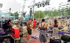 Pickathon Music Festival reveals new artists and an exclusive video by Liz Vice No Plastic, Plastic Cups, Festivals Around The World, Happy Valley, Farm Party, Camping With Kids, New Artists, Good Music, Places To Go