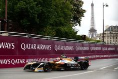 Jean-Eric Vergne | Paris, France All Electric Cars, Paris France, Twitter, Faith, Formula E, Paris