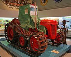 Ferguson Tractor model TE20  #Ferguson #Tractor #TE20 #Mainpac #Farming