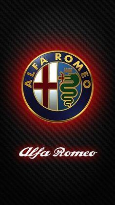 Italian Brands ~ Alfa Romeo #alfaromeoquadrifoglio