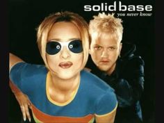 Solid Base - Ohbladi Ohblada