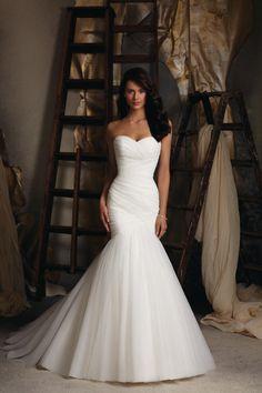 Blu Bridal by Mori Lee 5108 Blu Bridal Collection by Mori Lee Estelle's Dressy Dresses in Farmingdale , NY
