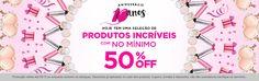 Seleção de Produtos incríveis com no mínimo 50% de desconto na Época Cosméticos #cuponamao #SeleçãoDeProdutos http://cuponamao.blogspot.com.br/2016/10/epoca-cosmeticos-selecao-de-produtos.html