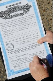 How To Get A Food Cart License: St Louis County Marriage License