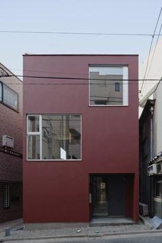 APOLLO Architects & Associates|ROUGE
