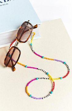 Diy Jewelry Necklace, Necklace Designs, Beaded Jewelry, Beaded Bracelets, Craft Jewelry, Handmade Jewelry, Necklace Ideas, Homemade Necklaces, Summer Necklace