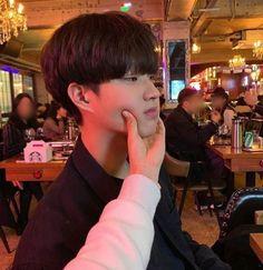 Korean Boys Ulzzang, Ulzzang Couple, Ulzzang Girl, Cute Asian Guys, Cute Korean Boys, Cute Boys, Cute Couples Goals, Couple Goals, Korea Boy