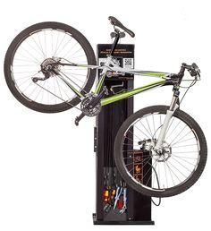 Bike Repair Station | Fahrrad Reparaturstation | Stacja Naprawy Rowerów | Station de réparation de vélo | stazione di riparazione per biciclette | estación de reparación de bicicletas | Estacao de reparos de bicicleta