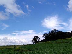 Skyline Skyline, Clouds, Celestial, Mountains, Sunset, Landscape, Nature, Travel, Outdoor