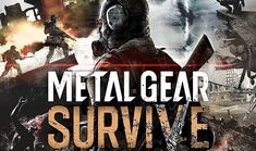 Second Open Beta For Metal Gear Survive