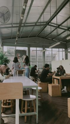 Sejiwa coffee, Bandung M Cafe, Cafe Shop, Lembang, Brown Walls, Brown Aesthetic, Tumblr Photography, Instagram Story Ideas, Lock Screen Wallpaper, Aesthetic Pictures