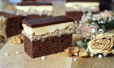 Beignets, Coco, Nutella, Cake Recipes, Gem, Food And Drink, Ice Cream, Ethnic Recipes, Cakes