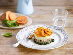 Alpro | Recipe Inspiration | Cottage Pie
