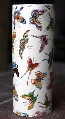 Samantha Robinson's Handmade #Porcelain