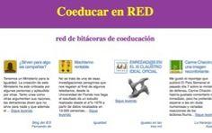 ¿Qué es la COEDUCACIÓN? ¿Cuál es el origen etimológico del término?