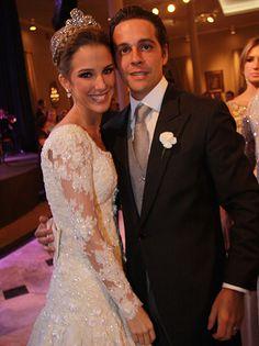 Mother of the Bride - Dicas de Casamento para Noivas - Por Cristina Nudelman: Casamento Noivas Princesas - Sandro de Barros
