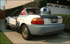 #StarWars #car