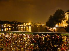 Paris by night – a walking tour with a local guide