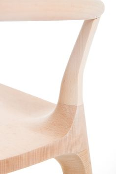 Elka / Wooden Stool on Behance