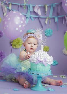 One Year Cake Smash Photos :: Minnesota Baby Photographer. » Jennifer Nace Photography