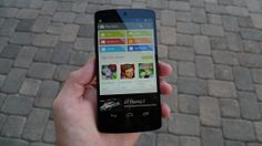 Google Nexus 5 is here....http://www.saqtech.com/the-new-google-nexus-5-saqtech-review/
