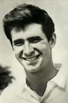 Anthony Perkins, Hollywood Icons, Golden Age Of Hollywood, Tv, Norman Bates, Cinema, Cute Boys, Famous People, Actors