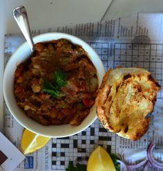 Pav Bhaji- an Indian Street Food Favorite