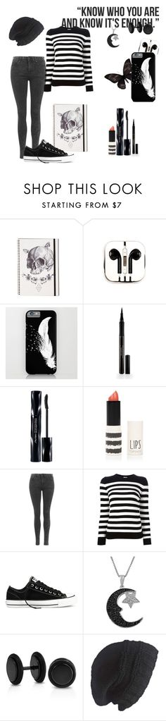 Let me be at peace by blackmidnightkitten on Polyvore featuring Yves Saint Laurent, Topshop, Converse, Bling Jewelry, Jewel Exclusive, Laundromat, Shiseido, Elizabeth Arden and PhunkeeTree