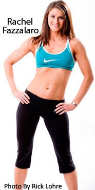 Bikini body workout!