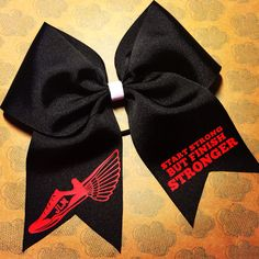 Adding to our track and field bow collection...  Also available: javelin, shot put, discus, hurdles, high jump, and hammer.   Facebook: www.facebook.com/MidnightBows  Instagram: @MidnightBows  Email: midnight.bows@gmail.com