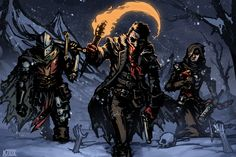 Carrying the Flame (Darkest Dungeon) by ADePietro Darkest Dungeon Quotes, Fantasy Character Design, Character Art, Dark Artwork, Knight Art, Dark Fantasy Art, Medieval Fantasy, Dark Souls, Illustrations