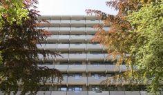 Porque un viejo edificio gana el premio Mies van der Rohe de arquitectura europea 2017 - diariodesign.com