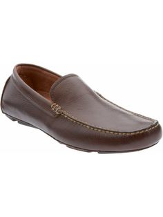 Banana Republic Men's Gibson Driving Mocs. Have these in black and brown. Perfect for any casual situation.