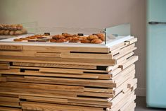 Colorova Patisserie by Guillaume Gil, Paris hotels and restaurants