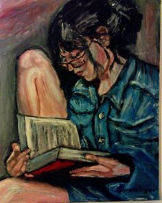 Dentro do livro, s.d. Joanna Lignou (Grécia, contemporânea) Joanna Lignou