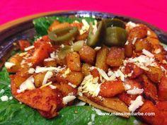 Las Enchiladas Placeras estilo Pátzcuaro, es de los platillos típicos de Pátzcuaro, que no debes dejar de disfrutar en tu próxima visita, te esperamos en Restaurante Doña Paca!