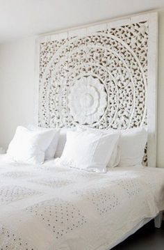 all white room decorating ideas