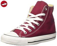 the best attitude 8b0be aff3f Converse All Star Hi, Unisex-Erwachsene Sneakers  Amazon.de  Schuhe    Handtaschen