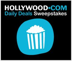 Enter now and you could win a year of free movie tickets, plus other great prizes!