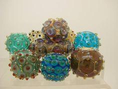 Bergamin Beads