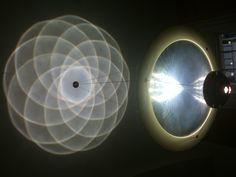 Lighting at the RSA